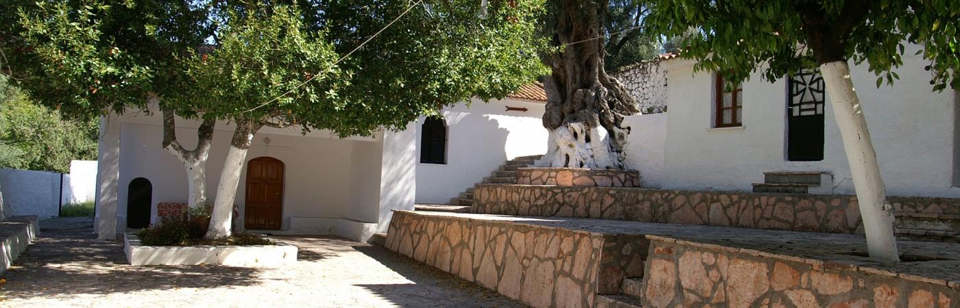 AgiosAthanasios
