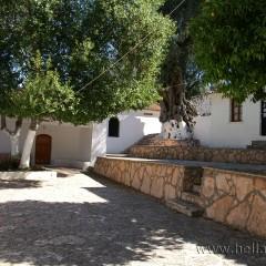 Agios Athanasios, Perdika Thesprotia