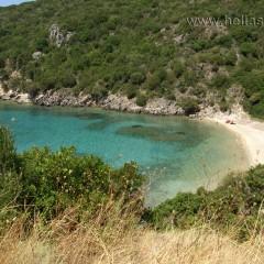 Stavrolimena Beach
