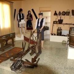 Folklore Museum, Perdika Thesprotia